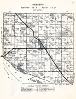 Kragero Township 1, Chippewa County 1955